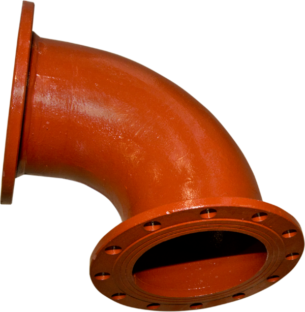 Products ductile iron fittings european pipeline engineering