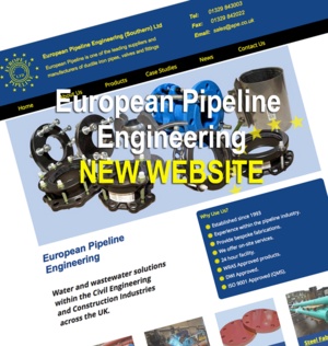 European Pipeline Engineering (Southern) Ltd